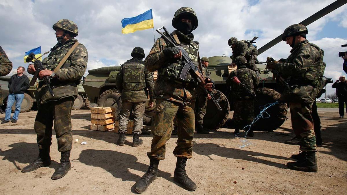 Συναγερμός στην Α.Ουκρανία – Το Κίεβο αναπτύσσει ισχυρές δυνάμεις στο Ντονμπάς – Μόσχα: «Οι Ουκρανοί θα επιτεθούν με χημικά»