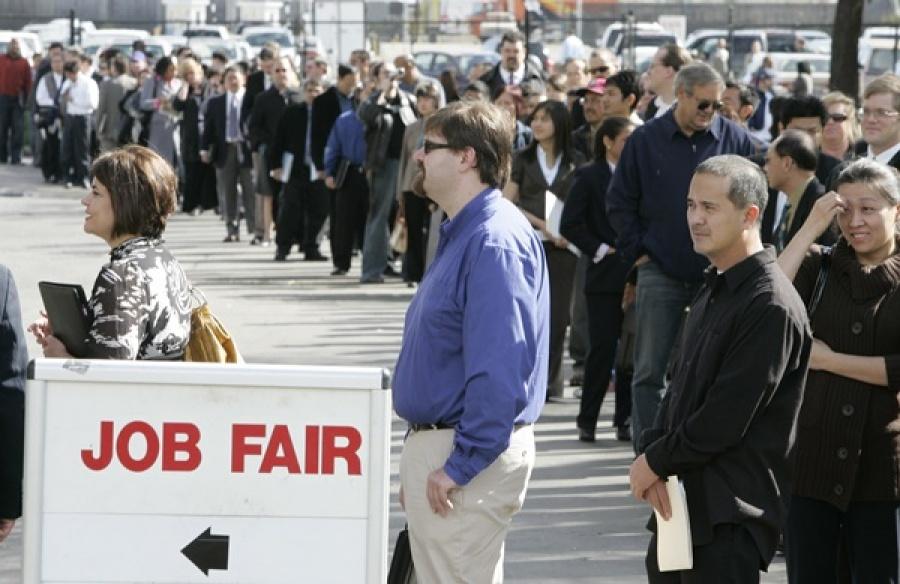 ΗΠΑ: Σε χαμηλό 2,5 μηνών οι αρχικές αιτήσεις για επίδομα ανεργίας – Μειώθηκαν κατά 27.000