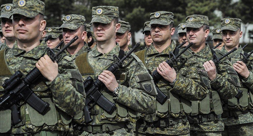 Στην «κόψη του ξυραφιού» τα Σκόπια: «Ολέθρια μια σύγκρουση Σερβίας-Κοσόβου» – Αποσταθεροποιητικός παράγοντας οι Αλβανοί – Βιάζονται για ΝΑΤΟ 0 SHARES