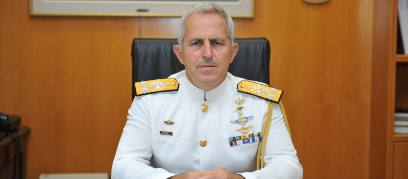 Α/ΓΕΕΘΑ: «Οι κόκκινες γραμμές σε Αιγαίο & Α.Μεσόγειο είναι θέμα πολιτικής ηγεσίας όχι στρατιωτικής – Είμαστε έτοιμοι»