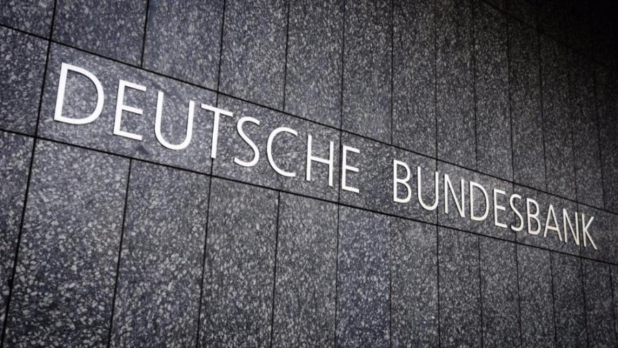 Bundesbank: Η γερμανική αυτοκινητοβιομηχανία μπορεί να χρειαστεί περισσότερο χρόνο για να ανακάμψει
