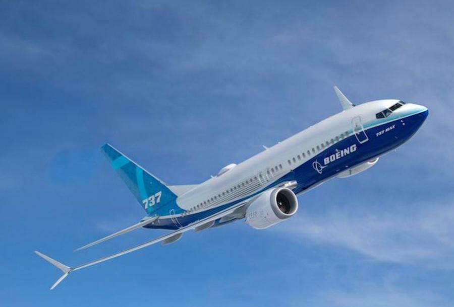 Επαναγορά μετοχών-μαμούθ ανακοίνωσε η Boeing, στα 20 δισ. δολ. – Αύξηση στο μέρισμα