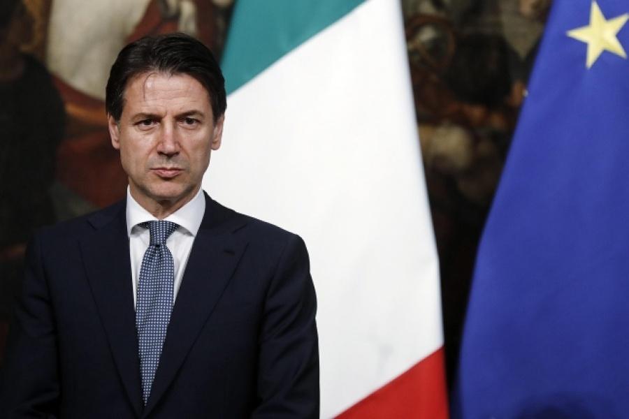 Βήματα συμβιβασμού από την Ιταλία – Για έλλειμμα 1,9% με 2% ετοιμάζεται ο Conte, διαφοροποιείται ο Salvini