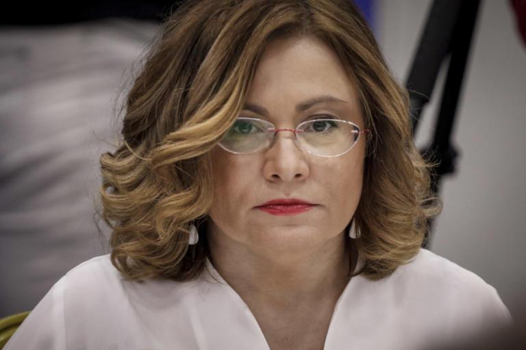 Σπυράκη: Η κυβέρνηση δεν δίνει απαντήσεις ούτε στη Βουλή για τη ΔΕΠΑ!