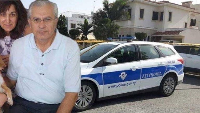 Συνεχίζεται η δίκη για το διπλό φονικό της Κύπρου