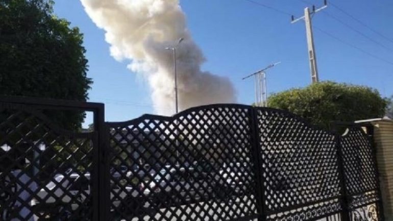 Τρεις νεκροί από την έκρηξη παγιδευμένου αυτοκινήτου στο Ιράν