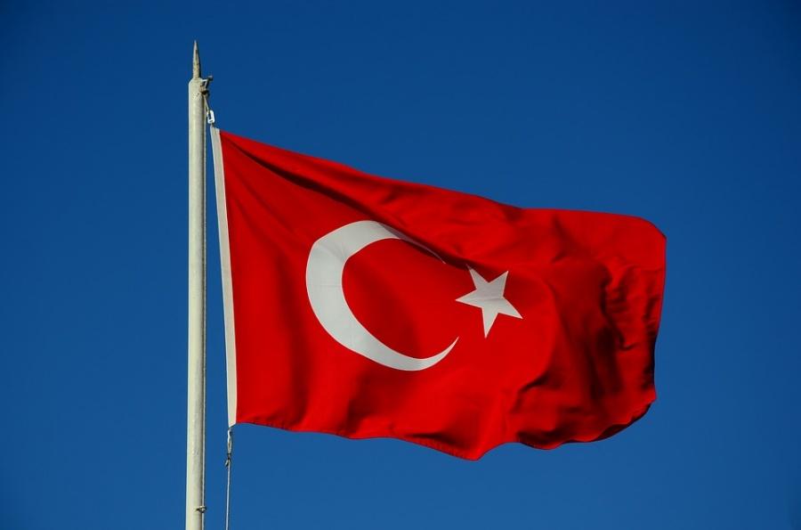 Τουρκία: Στο 1,6% επιβραδύνθηκε ο ρυθμός ανάπτυξης το γ' 3μηνο του 2018