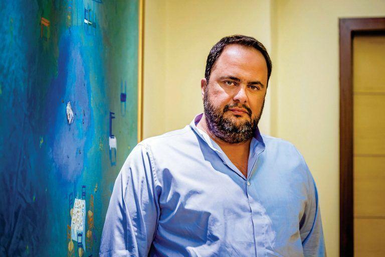 B. Mαρινάκης: Η έξυπνη κίνηση του εφοπλιστή που έφερε στα ταμεία της Capital Maritime 10 εκατ. δολάρια