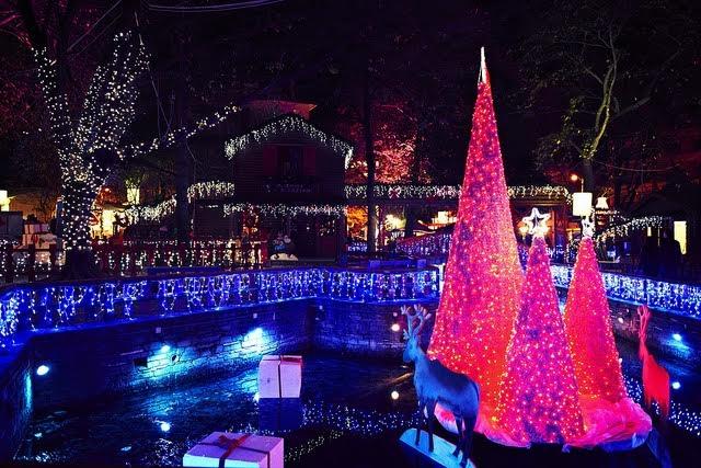 «Φουλ» οι χειμερινοί προορισμοί-Πού θα κάνουν «Ρεβεγιόν» Χριστουγέννων και Πρωτοχρονιάς οι Έλληνες