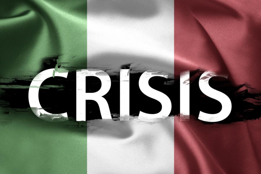 Το μεγάλο πρόβλημα της Ιταλίας δεν είναι το έλλειμμα… αλλά τα 2,334 τρισ. ευρώ του χρέους
