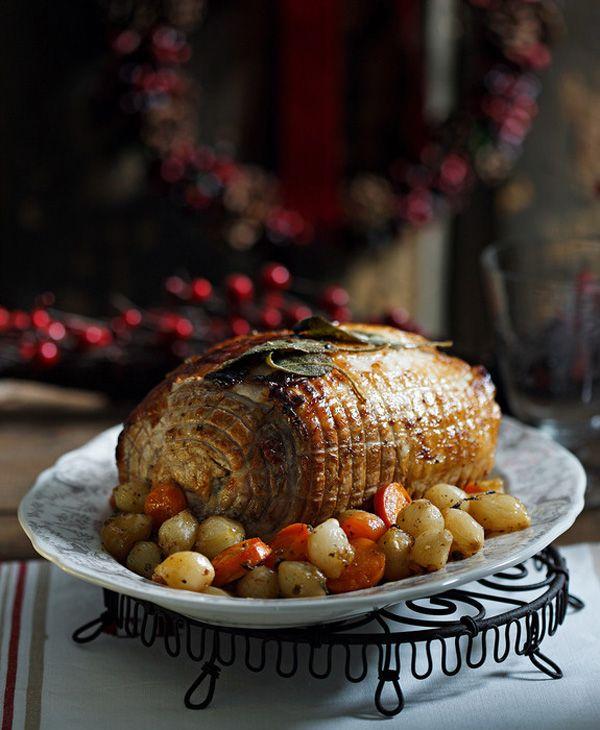 Οι top 10 γιορτινές συνταγές με χοιρινό