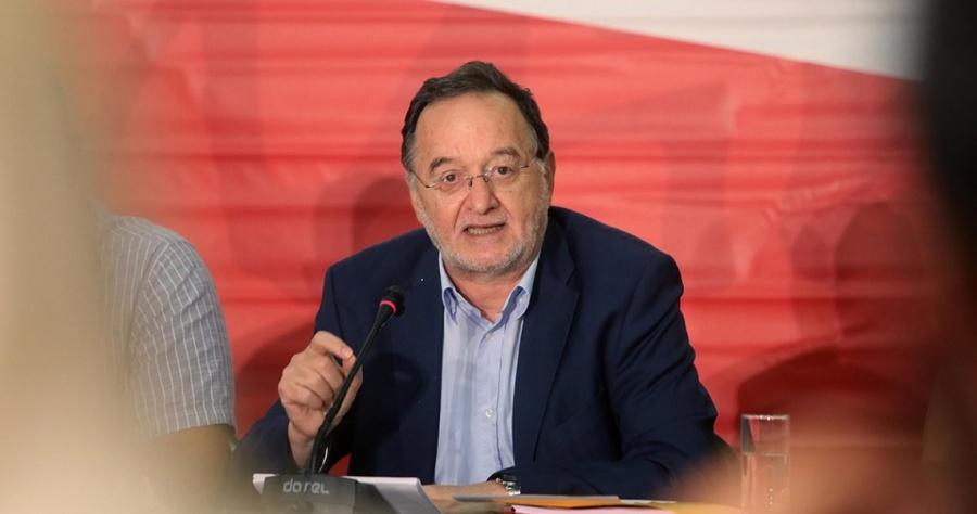 Λαφαζάνης: Η ΛΑΕ θα μπει στη Βουλή – Δεν καταλαβαίνω που διαφέρουν ΣΥΡΙΖΑ και ΝΔ