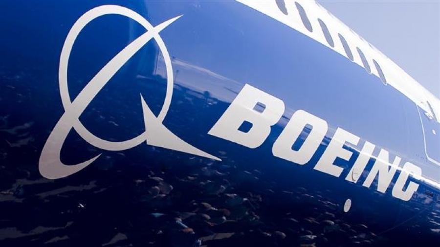 Αεροπορική μονάδα στην Κίνα εγκαινίασε η Boeing, εν μέσω εμπορικού πολέμου Ουάσινγκτον – Πεκίνου