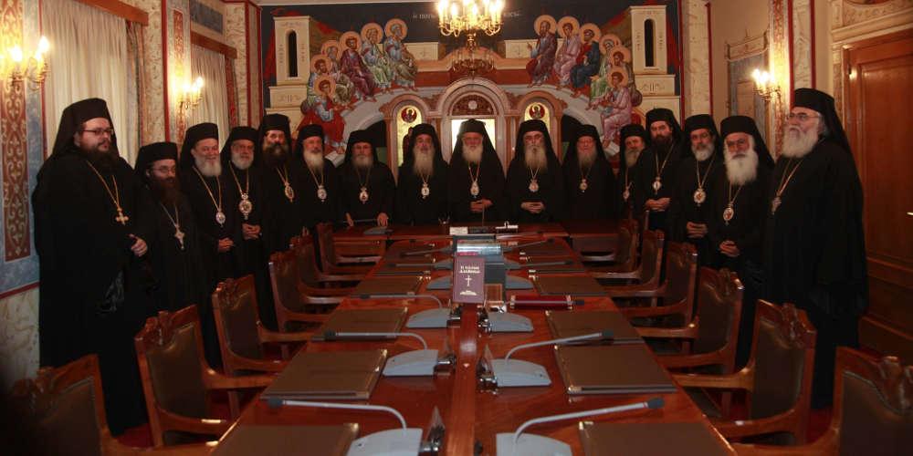 Ιερώνυμος: Παρατείνεται για 2 χρόνια το ισχύον καθεστώς μισθοδοσίας των Κληρικών
