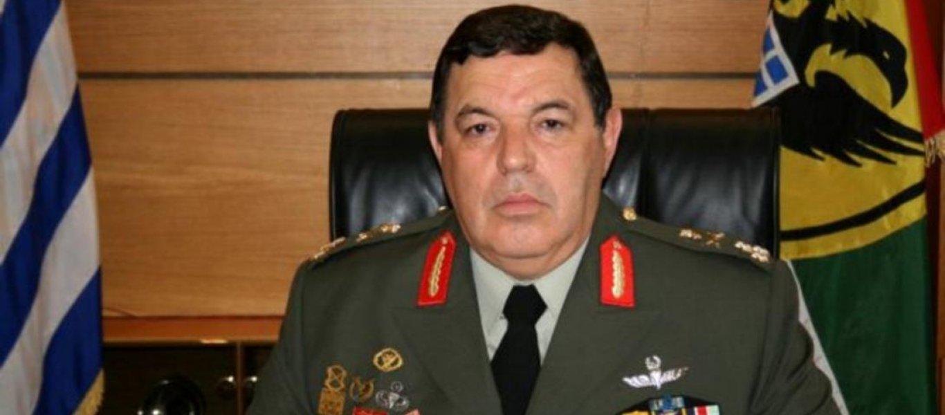 «Βόμβα» στρατηγού Φραγκούλη Φράγκου για Τζορτζ Σόρος: «Χρηματίζει βουλευτές για να ψηφίσουν «Ναι» στις Πρέσπες»