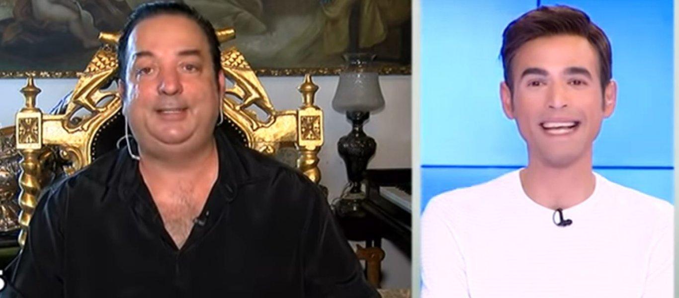 Ποιοι παρουσιαστές και δημοσιογράφοι διαφήμιζαν τον Ριχάρδο για να «ξεζουμίζει» τους πολίτες