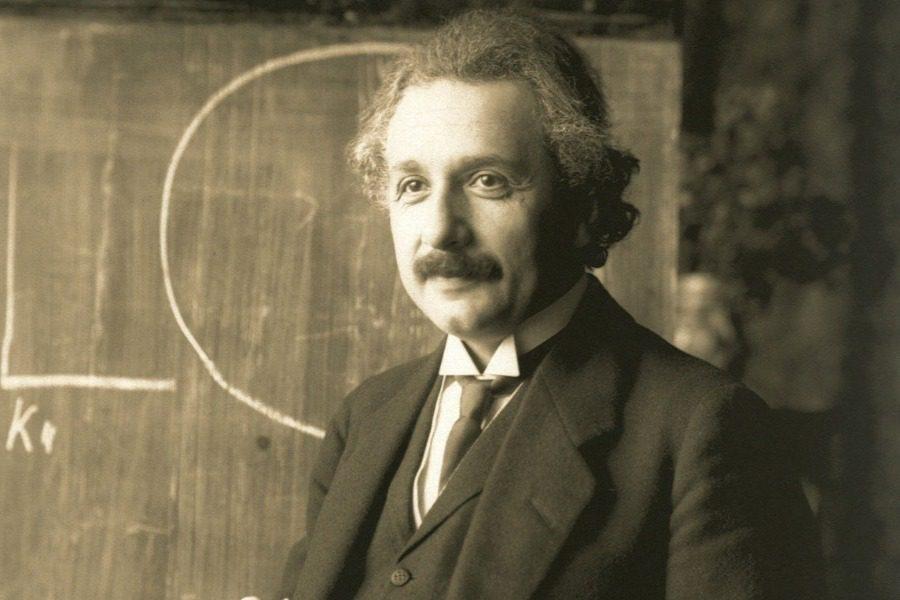 Το γράμμα του Αϊνστάιν που πουλήθηκε για σχεδόν 3 εκατομμύρια