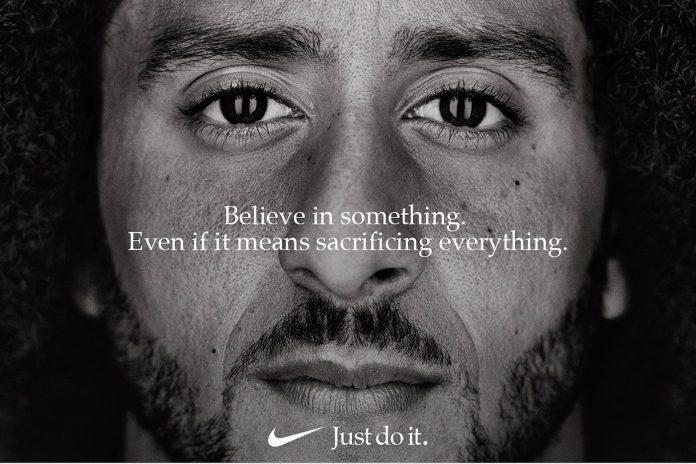 H αμφιλεγόμενη διαφήμιση που αύξησε τις πωλήσεις της Nike