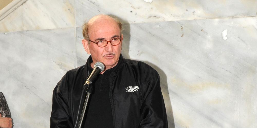 Πρόεδρος κόμματος ο Παύλος Κοντογιαννίδης που βάζει πλώρη για να μπει στην Βουλή