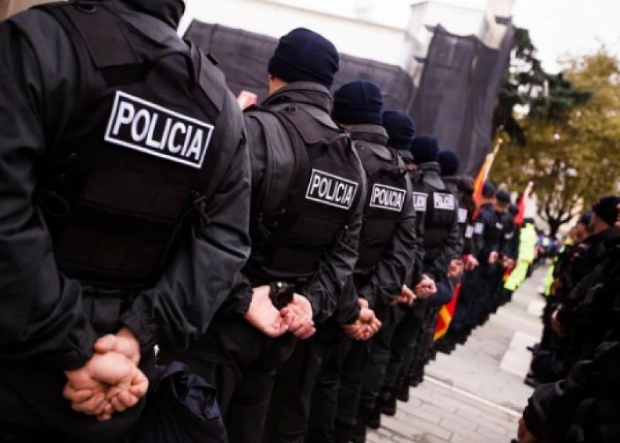 ΕΚΤΑΚΤΟ: Αιχμάλωτος των Τιράνων ο Έλληνας αστυνομικός – Δεν τον αφήνουν ελεύθερο – Αδιαφορεί η κυβέρνηση, εξαφανισμένος ο Τσίπρας