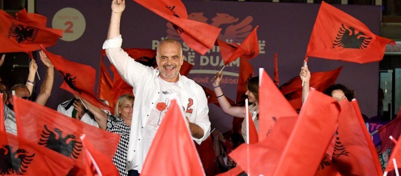 Εμπρηστική ανακοίνωση Ε.Ράμα: «Κύμα διωγμών και σειρά δολοφονιών Αλβανών από την Ελλάδα»