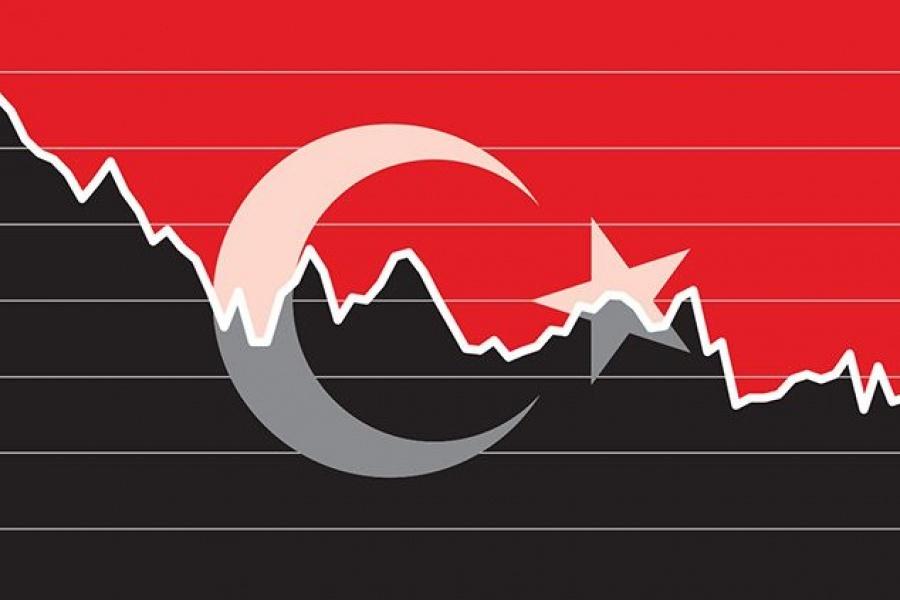 Η Τουρκία οδηγείται σε… τοίχο – Έτοιμα να «σκάσουν» τα καταναλωτικά δάνεια
