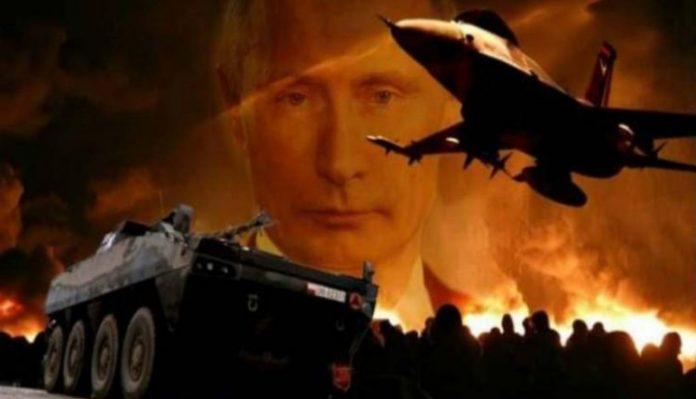 """Προφητεία σοκ για Ρωσία και τέλος του κόσμου: """"Η μοίρα ολόκληρου του κόσμου εξαρτάται από…"""""""