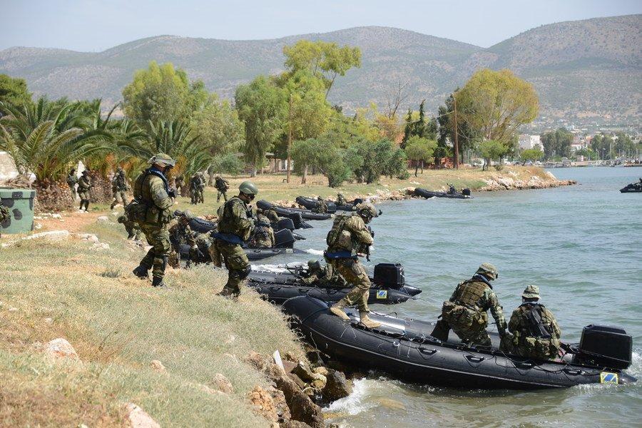 Φονική «μαχαιριά» στη Τουρκία: Έρχεται «καταιγίδα» ασκήσεων – Eλληνικές & Αμερικανικές Ειδικές Δυνάμεις στέλνουν μήνυμα στην Άγκυρα