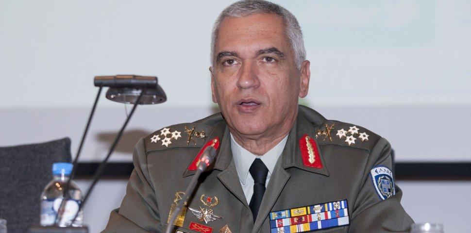 Άστραψε και βρόντηξε Χριστουγεννιάτικα ο στρατηγός Κωσταράκος: Κανείς δεν τόλμησε να σκεφτεί…