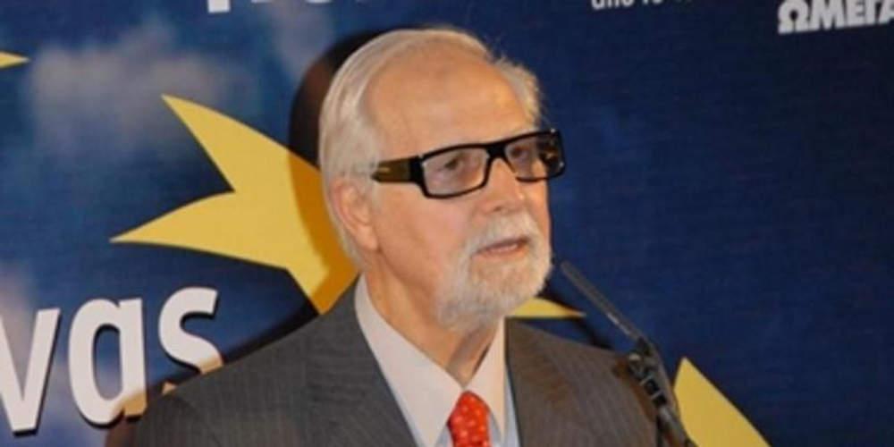 Πέθανε ο Σπύρος Δούκας, ιστορικός εκδότης της εφημερίδας «Πελοπόννησος»