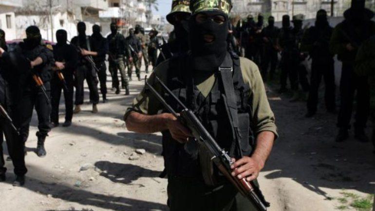 Σε θάνατο καταδικάστηκαν 41 τζιχαντιστές