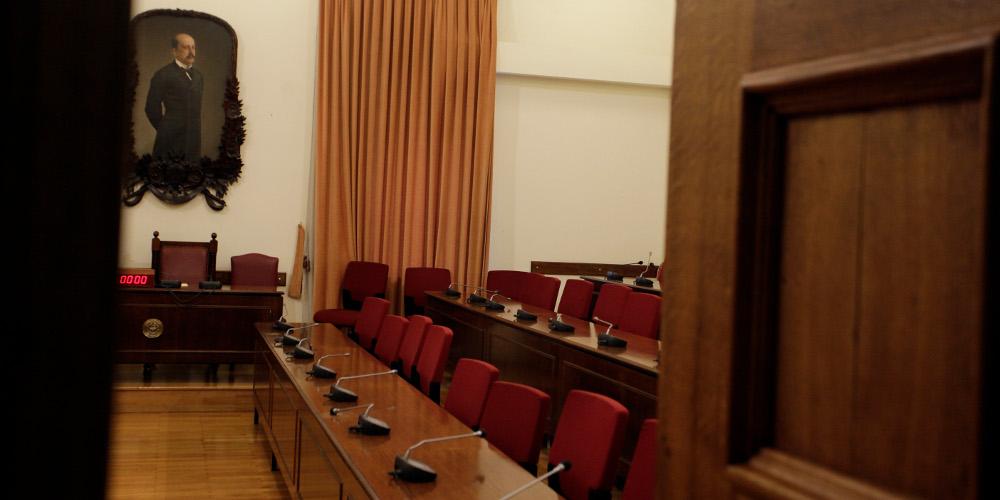 Δεδηλωμένη «φάντασμα» Οι ΑΝΕΛ μπλόκαραν πάλι τον ΣΥΡΙΖΑ σε επιτροπή της Βουλής