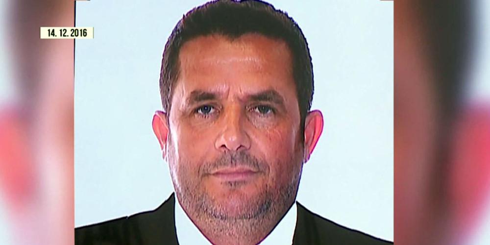 Παραδόθηκε ο «Εσκομπάρ των Βαλκανίων» Κλεμέντ Μπαλίλι στις Αλβανικές Αρχές
