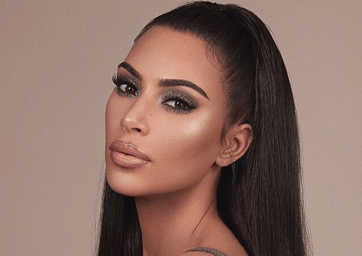 Kim Kardashian: Αποκάλυψε το φύλο του τέταρτου παιδιού της όταν ήταν μεθυσμένη!