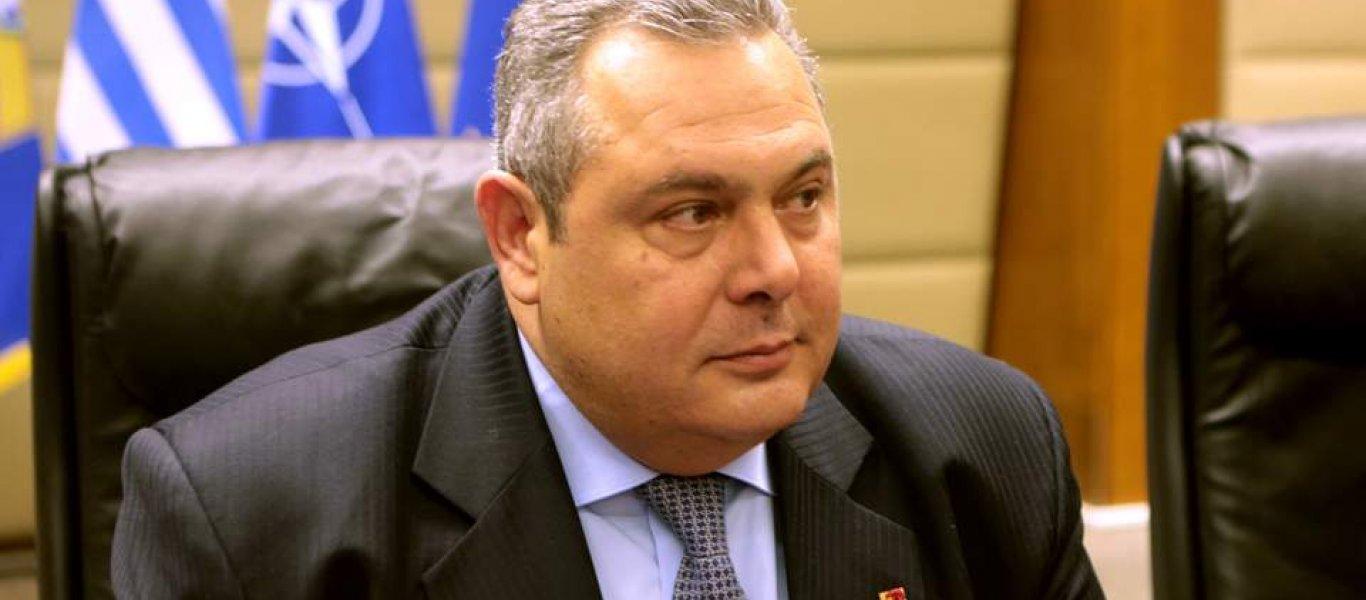 Π.Καμμένος: «Ο εμίρης του Κατάρ απελευθέρωσε τους δύο Ελληνες αιχμαλώτους από τη Τουρκία»!