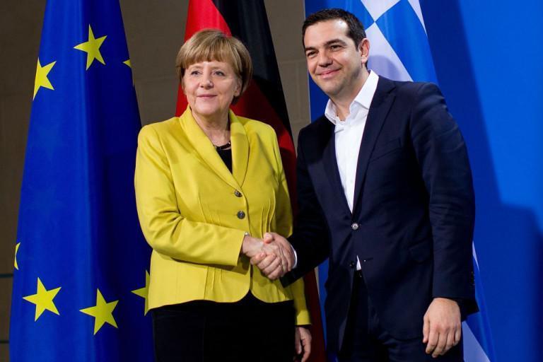 Απαγόρευση συγκεντρώσεων στην Αθήνα λόγω Μέρκελ διέταξε για την Πέμπτη η Αστυνομία!