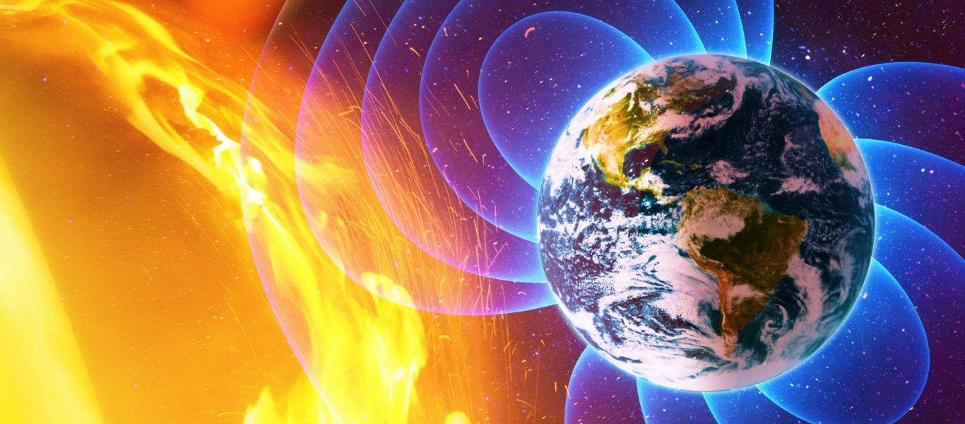 Συναγερμός στην επιστημονική κοινότητα: Έρχεται αναστροφή στους μαγνητικούς πόλους της Γης και κανείς δεν ξέρει γιατί!