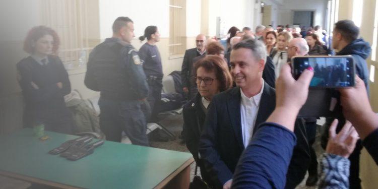 Δίκη Λεμπιδάκη: Τελική ευθεία. Ξεκινούν οι αφορεύσεις των συνηγόρων υπεράσπισης