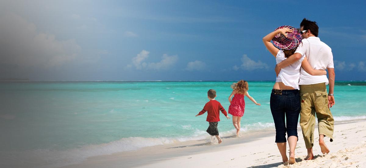 Κρήτη, ο καλύτερος προορισμός για οικογενειακές διακοπές