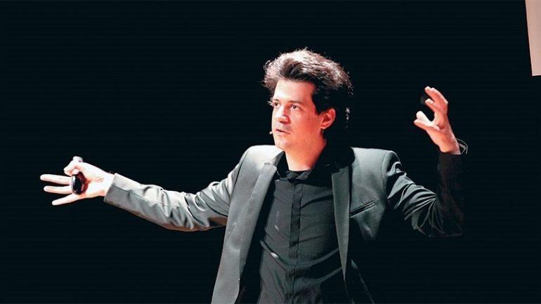 K. Δασκαλάκης: Αν επέστρεφα στην Ελλάδα, θα θυσίαζα το επιστημονικό μου όνειρο