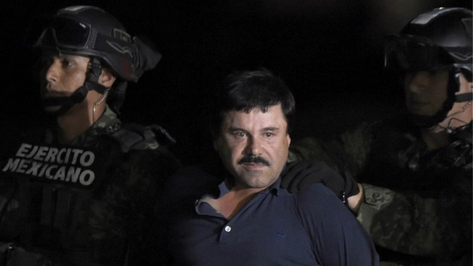 Δίκη «Ελ Τσάπο»: Ο πρώην αντιπρόεδρος της Κολομβίας διαψεύδει ότι προστάτευε τον «βαρόνο» ναρκωτικών