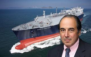 Ο Έλληνας δισεκατομμυριούχος που επενδύει στην Ελλάδα