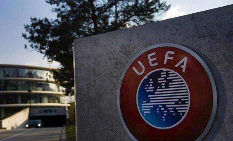 """""""Βόμβα"""" με αποκλεισμό της Μάντσεστερ Σίτι! Η UEFA έβαλε """"φωτιά"""" στην Αγγλία"""