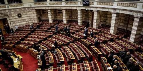 «Δεν τρομοκρατούμαστε» λένε οι βουλευτές που ήταν στις αφίσες για την Μακεδονία
