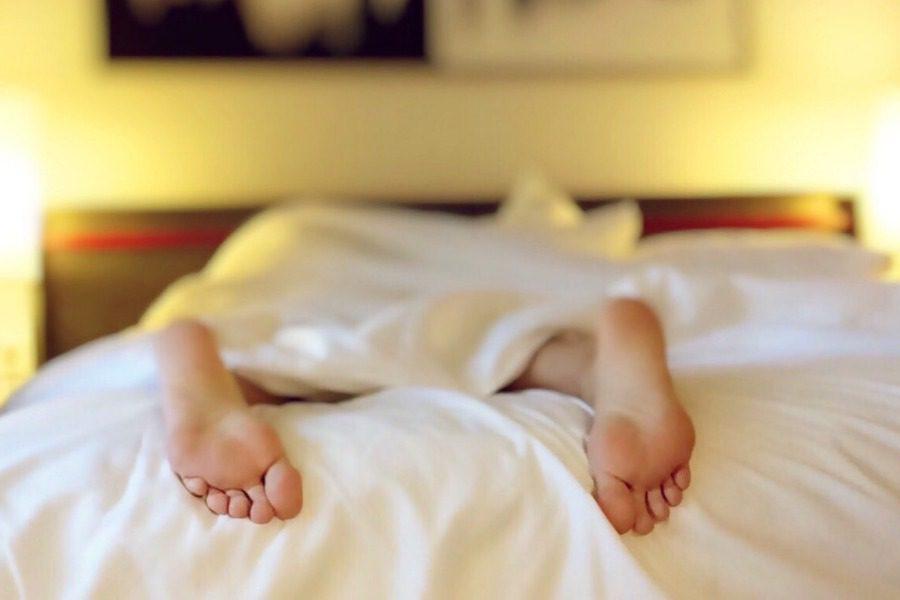 Μήπως ο σύντροφός σου είναι ανώριμος στο κρεβάτι;