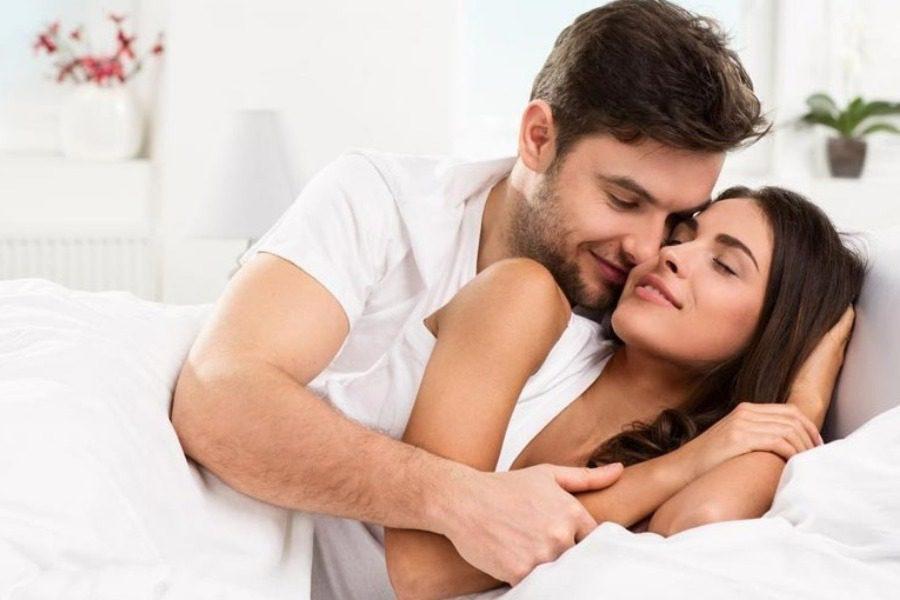 Πόσο σeξ είναι φυσιολογικό σε μια σχέση;