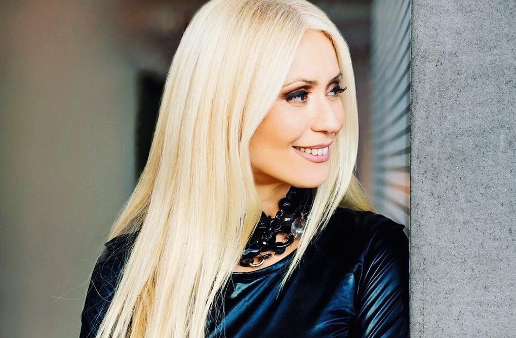 Μαρία Μπακοδήμου: Έπεσε θύμα διαδικτυακής απάτης! Τι συνέβη; video