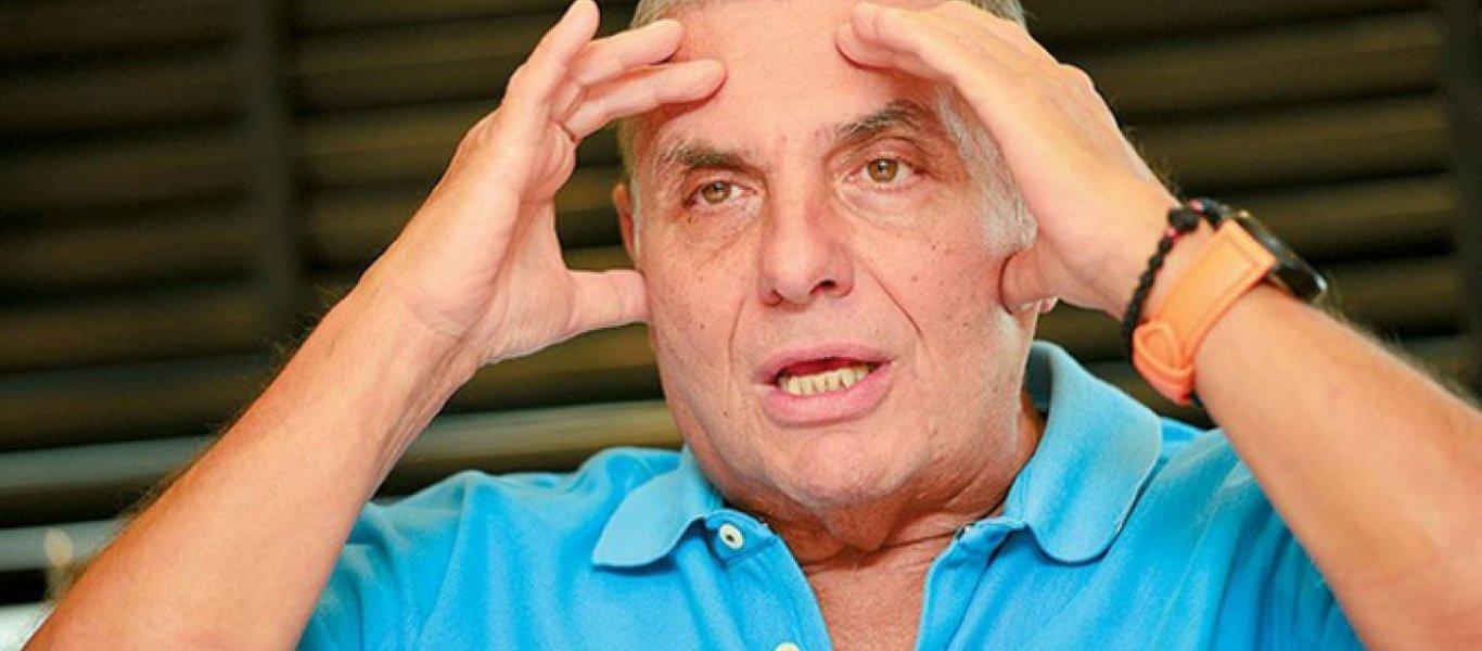 Αποκαλύψεις Γ.Τράγκα: «250 εκατ. ευρώ έδωσε ο Τ.Σόρος για να ξεπουληθεί η Μακεδονία»