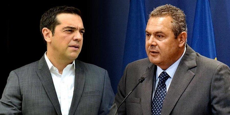 """«Βόμβα» από επενδυτική εταιρεία: «Αυξημένος ο κίνδυνος ενός """"σχεδιασμένου"""" ατυχήματος στην Ελλάδα» – Έρχεται συντριβή του ΣΥΡΙΖΑ στις εκλογές"""