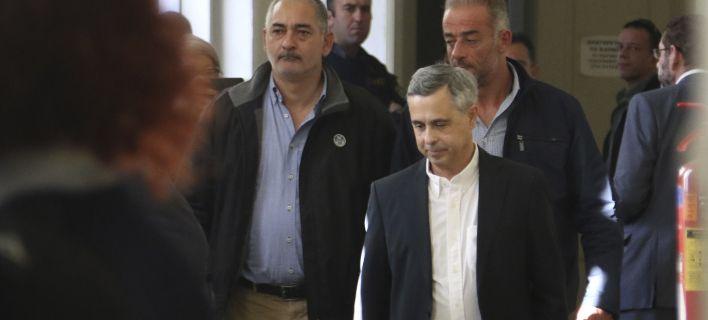 Με τις απολογίες των κατηγορουμένων συνεχίζεται η δίκη Λεμπιδάκη